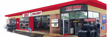 Lowell's Tire Pros & Service Center